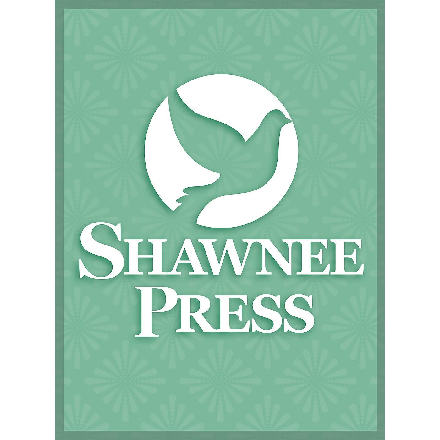Shawnee Press Morning Has Broken SAB Arranged by John Leavitt thumbnail