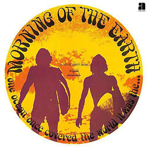 Alliance Morning of the Earth - Morning of the Earth (Original Soundtrack) thumbnail