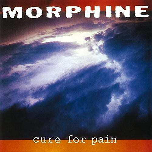 Alliance Morphine - Cure For Pain thumbnail