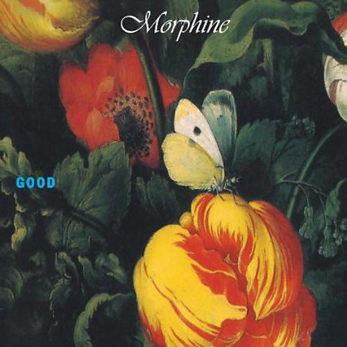 Alliance Morphine - Good thumbnail