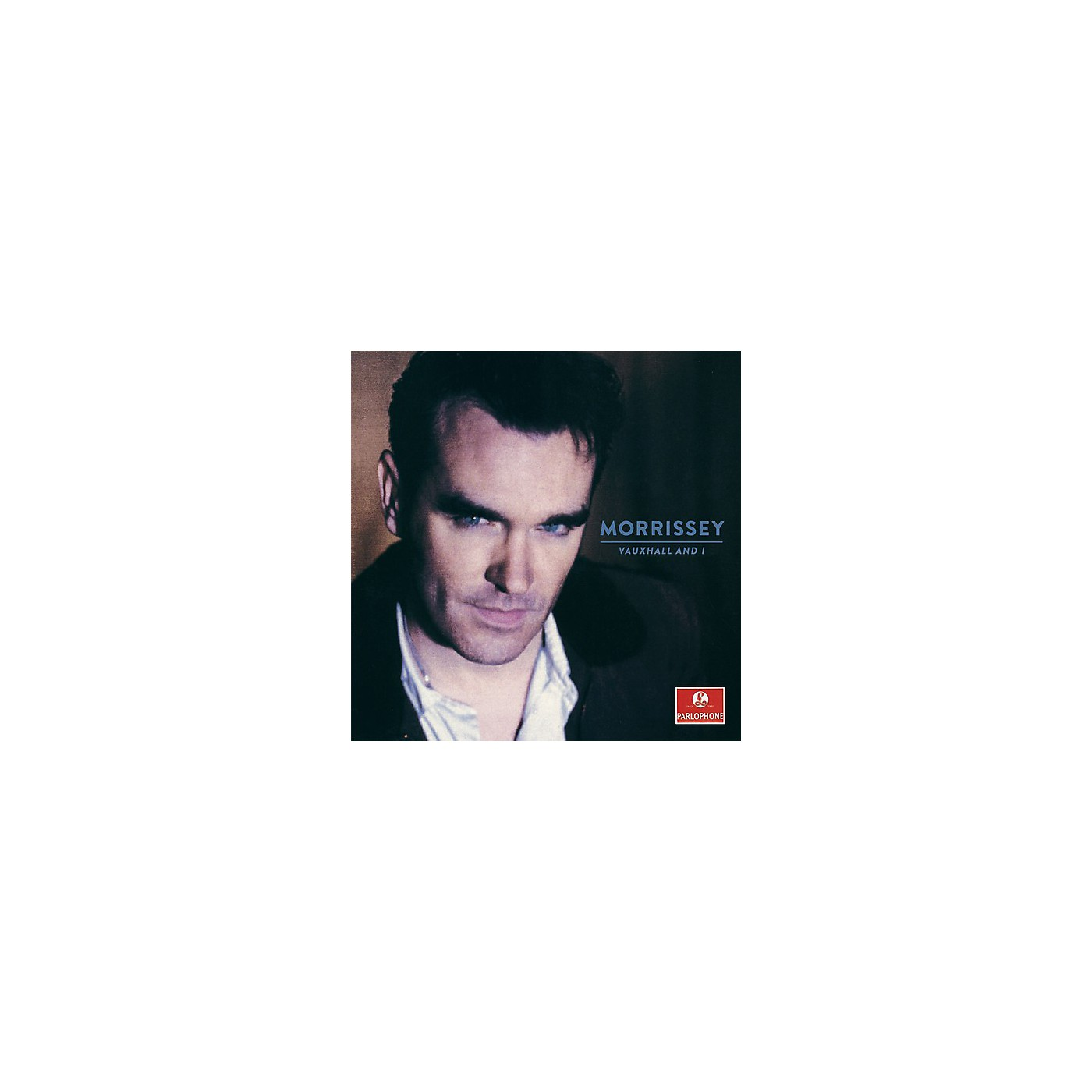 Alliance Morrissey - Vauxhall & I (20th Anniversary Definitive Remastered) thumbnail