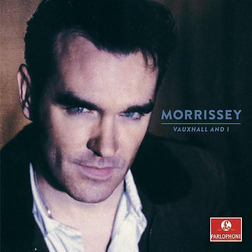 Alliance Morrissey - Vauxhall & I (20th Anniversary Edition Definitive) thumbnail