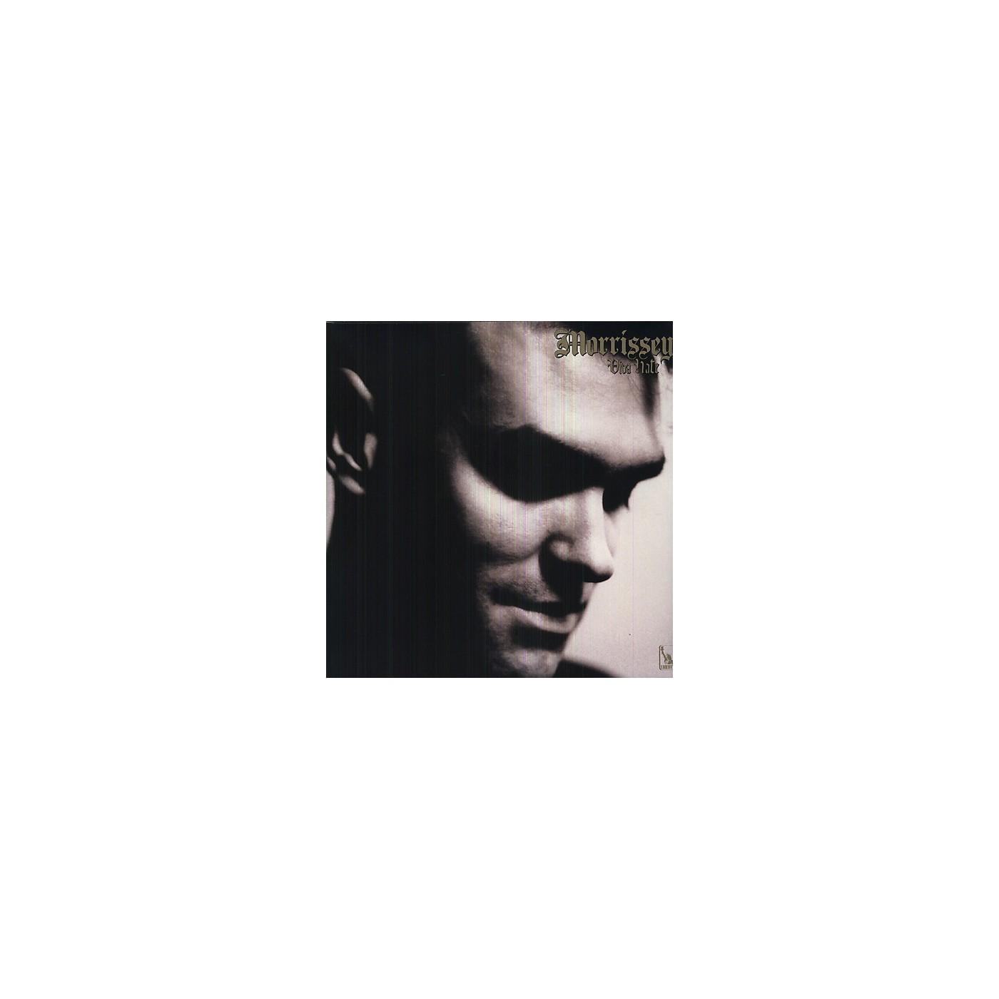 Alliance Morrissey - Viva Hate: 2012 Remaster thumbnail