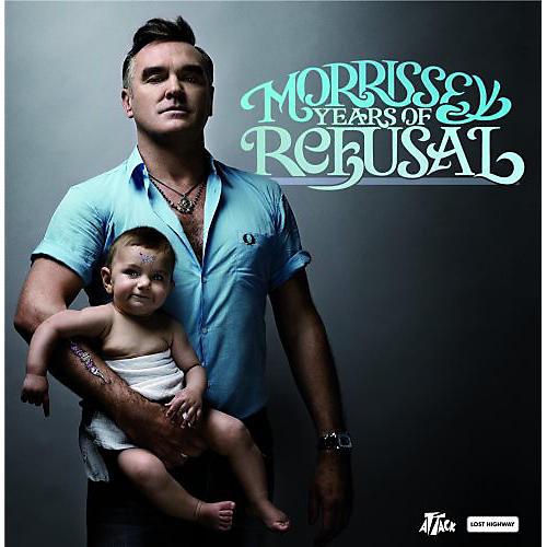 Alliance Morrissey - Years of Refusal thumbnail