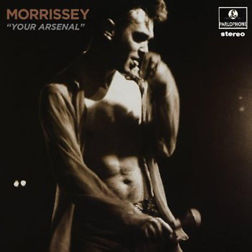 Alliance Morrissey - Your Arsenal (2014 Remaster) thumbnail