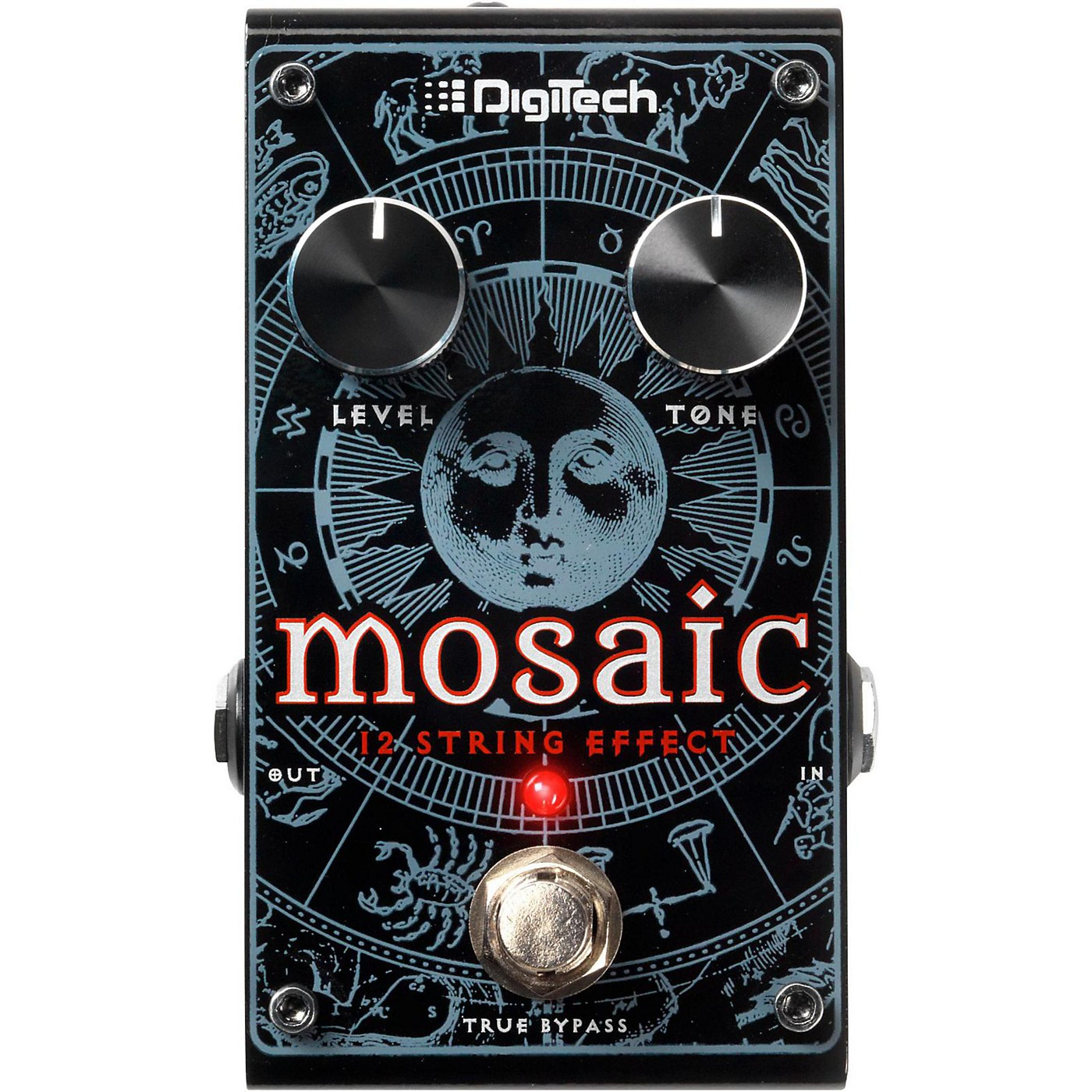Digitech Mosaic 12-String Guitar Effects Pedal thumbnail