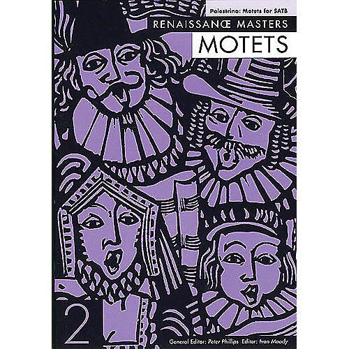 Novello Motets (Renaissance Masters Series) SATB thumbnail