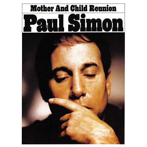 Music Sales Mother and Child Reunion Music Sales America Series Performed by Paul Simon thumbnail