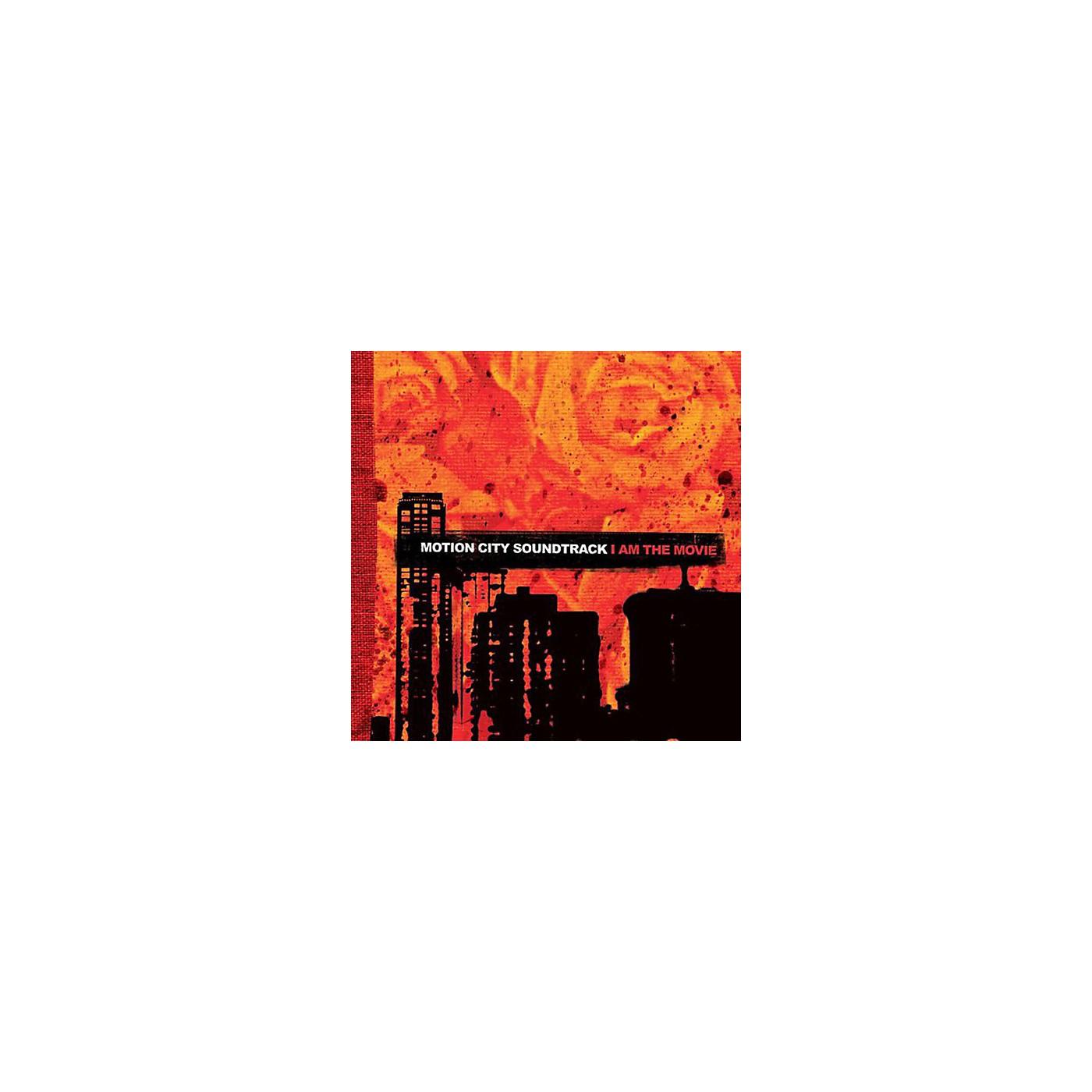 Alliance Motion City Soundtrack - I Am the Movie thumbnail