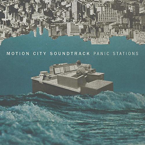 Alliance Motion City Soundtrack - Panic Station thumbnail
