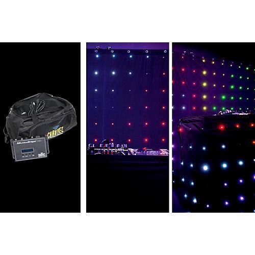 CHAUVET DJ Motion Drape LED Mobile Backdrop thumbnail