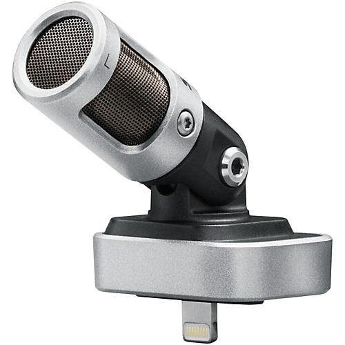 Shure Motiv MV88 iOS Digital Stereo Condenser Microphone thumbnail