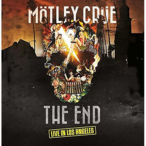 Alliance Motley Crue - End: Live In Los Angeles thumbnail