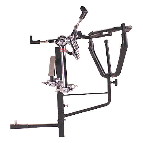 Musser Moto Cart Add-On Racks thumbnail