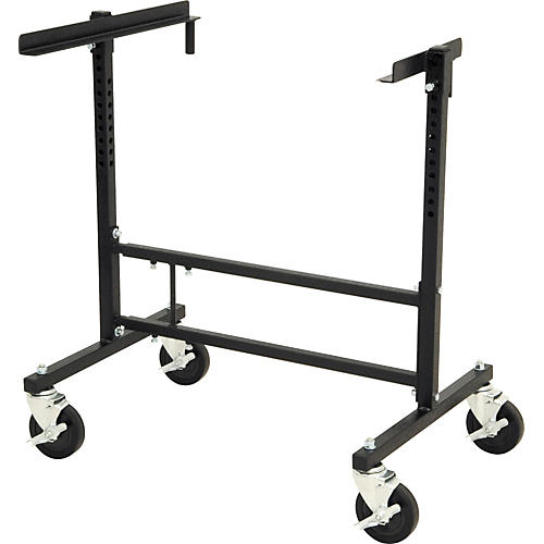 Musser Moto Cart Frame for Bells & Xylophones Mallet Percussion-thumbnail