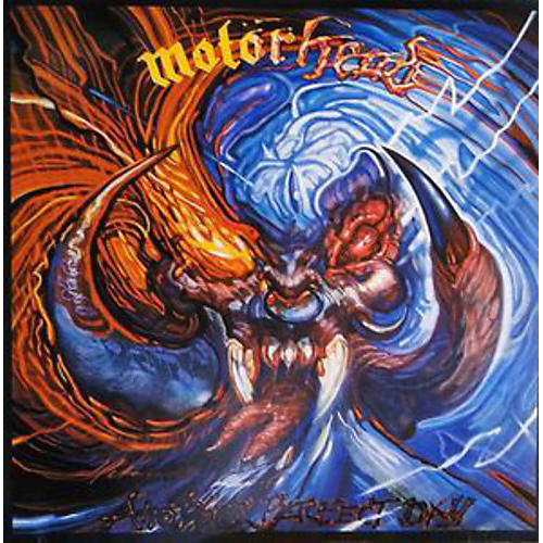 Alliance Motorhead - Another Perfect Day thumbnail