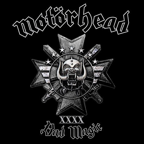 Alliance Motorhead - Bad Magic thumbnail