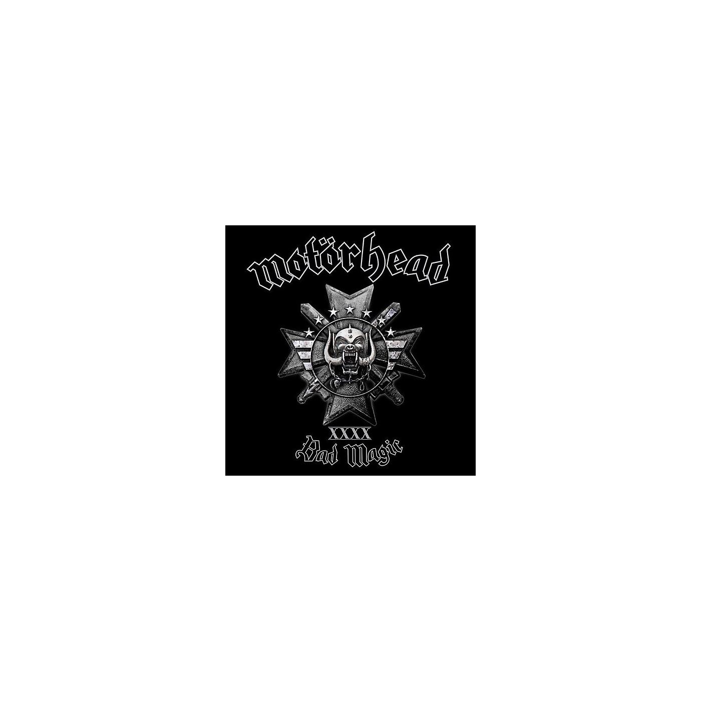 Alliance Motorhead - Bad Magic thumbnail
