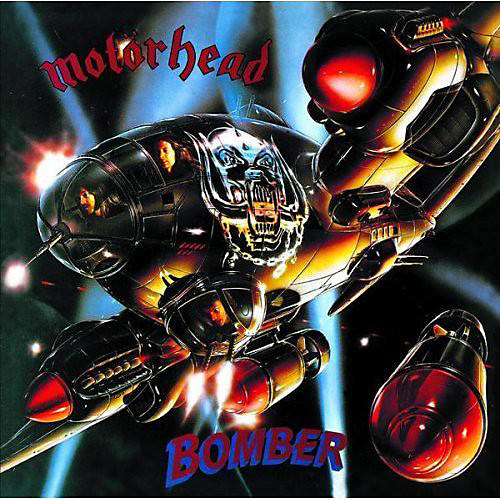 Alliance Motorhead - Bomber thumbnail