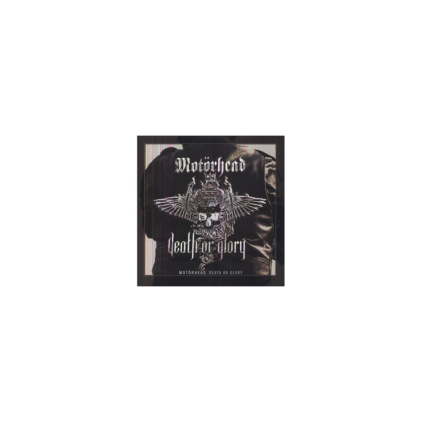 Alliance Motorhead - Death or Glory thumbnail