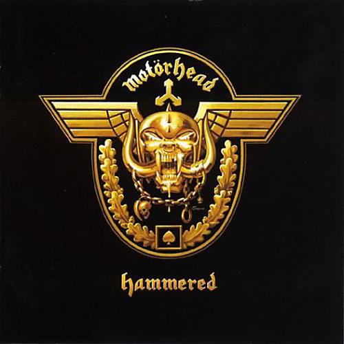 Alliance Motorhead - Hammered thumbnail