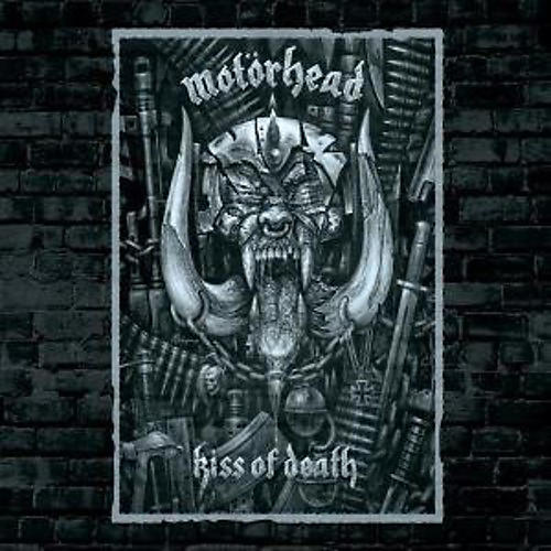Alliance Motorhead - Kiss of Death thumbnail
