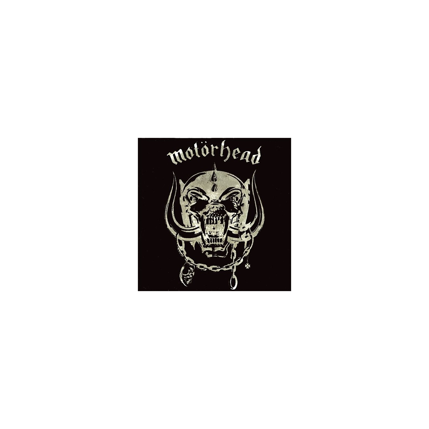 Alliance Motorhead - Motorhead (White Vinyl) thumbnail