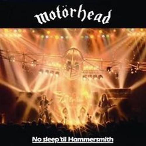 Alliance Motorhead - No Sleep Til Hammersmith thumbnail
