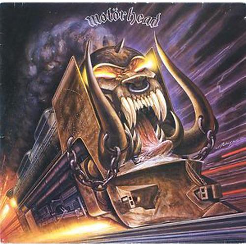 Alliance Motorhead - Orgasmatron thumbnail