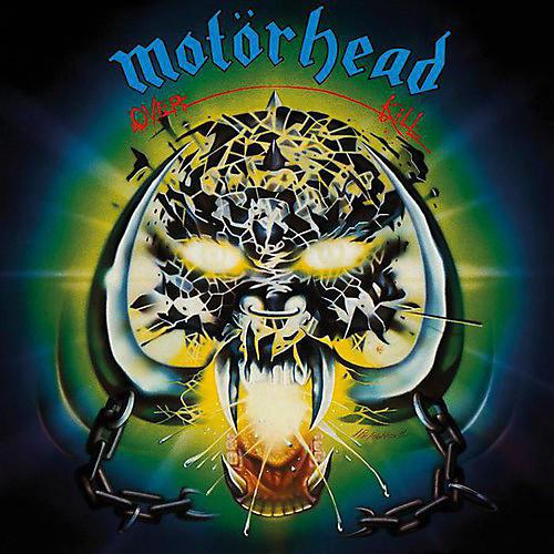 Alliance Motorhead - Overkill thumbnail