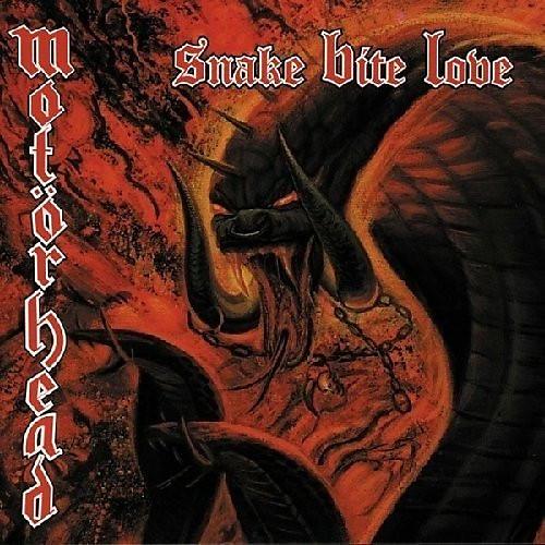 Alliance Motorhead - Snake Bite Love thumbnail