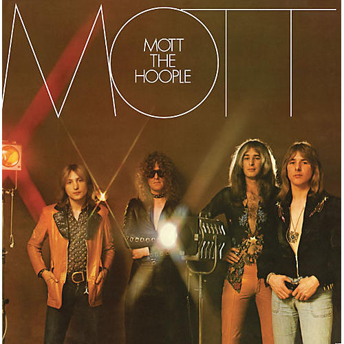Alliance Mott the Hoople - Mott thumbnail