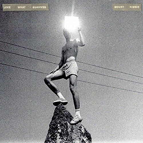 Alliance Mount Kimbie - Love What Survives thumbnail