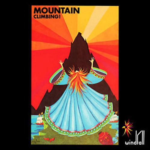 Alliance Mountain - Climbing thumbnail