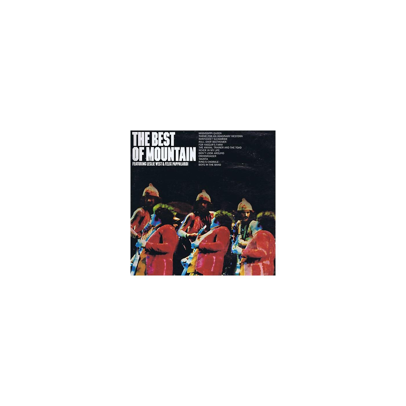 Alliance Mountain - The Best Of thumbnail