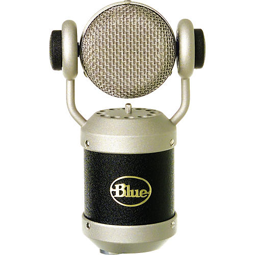 BLUE Mouse Microphone thumbnail