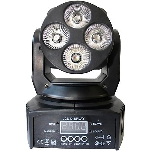 ColorKey Mover Miniwash QUAD 4 RGBW LED Lighting Effect thumbnail