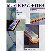 Hal Leonard Movie Favorites for Harmonica Harmonica Series