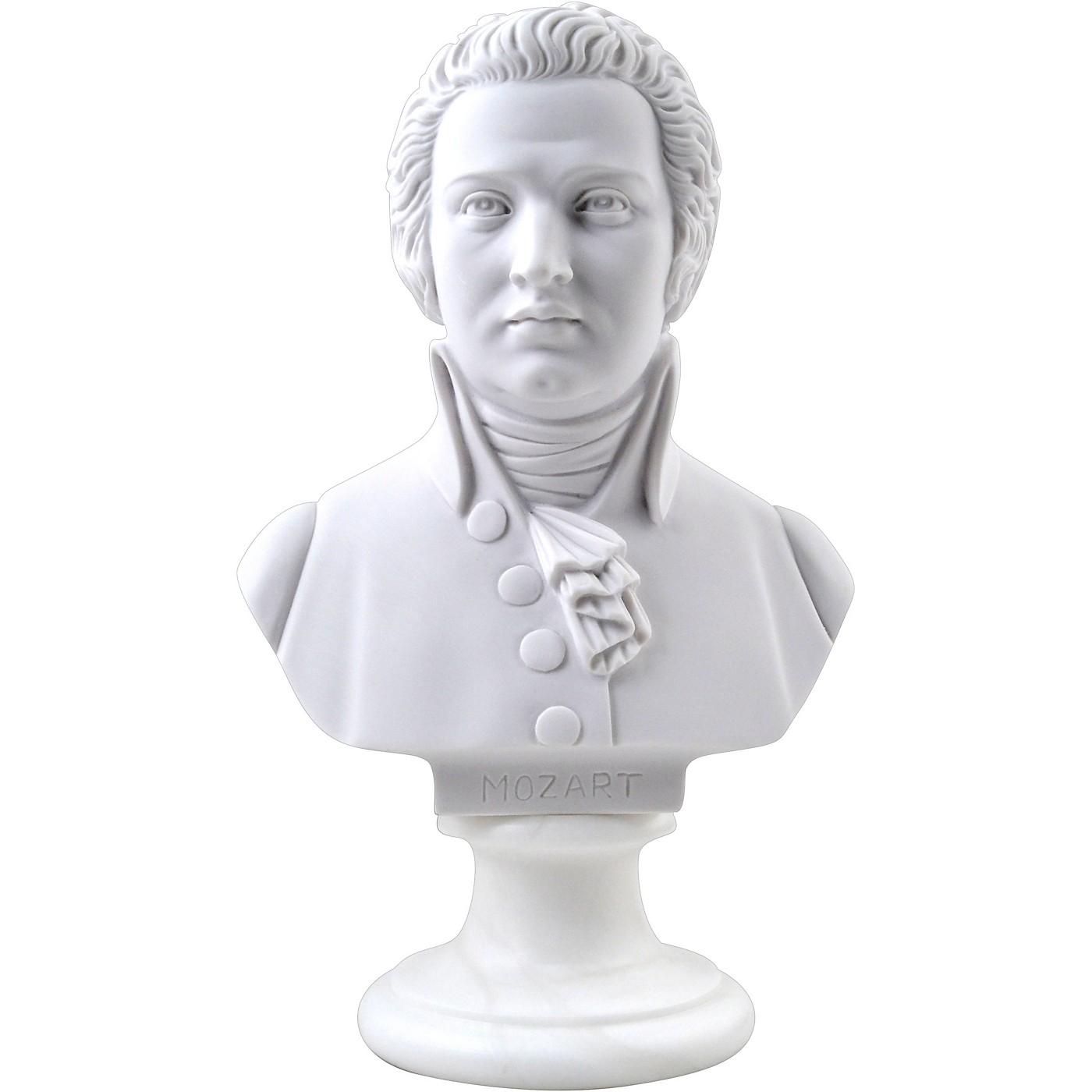 AIM Mozart Bust thumbnail