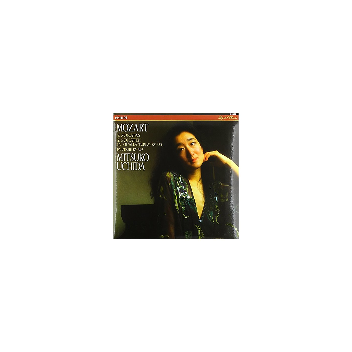 Alliance Mozart: Piano Sonata K331 & K332 thumbnail