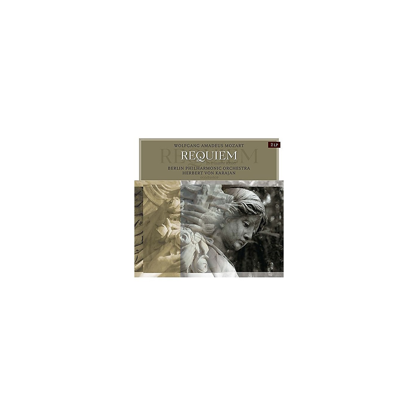 Alliance Mozart: Requiem in D Minor K626 thumbnail