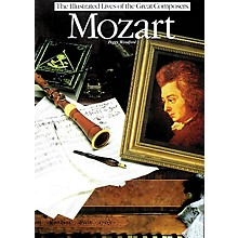 Omnibus Mozart (The Illustrated Lives of the Great Composers Series) Omnibus Press Series Softcover