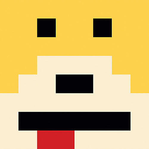 Alliance Mr Oizo - All Wet thumbnail