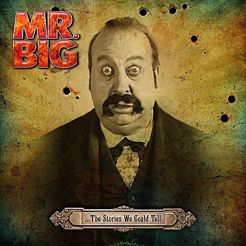 Alliance Mr. Big - Stories We Could Tell thumbnail