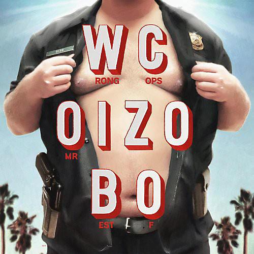 Alliance Mr. Oizo - WC Oizo Bo thumbnail