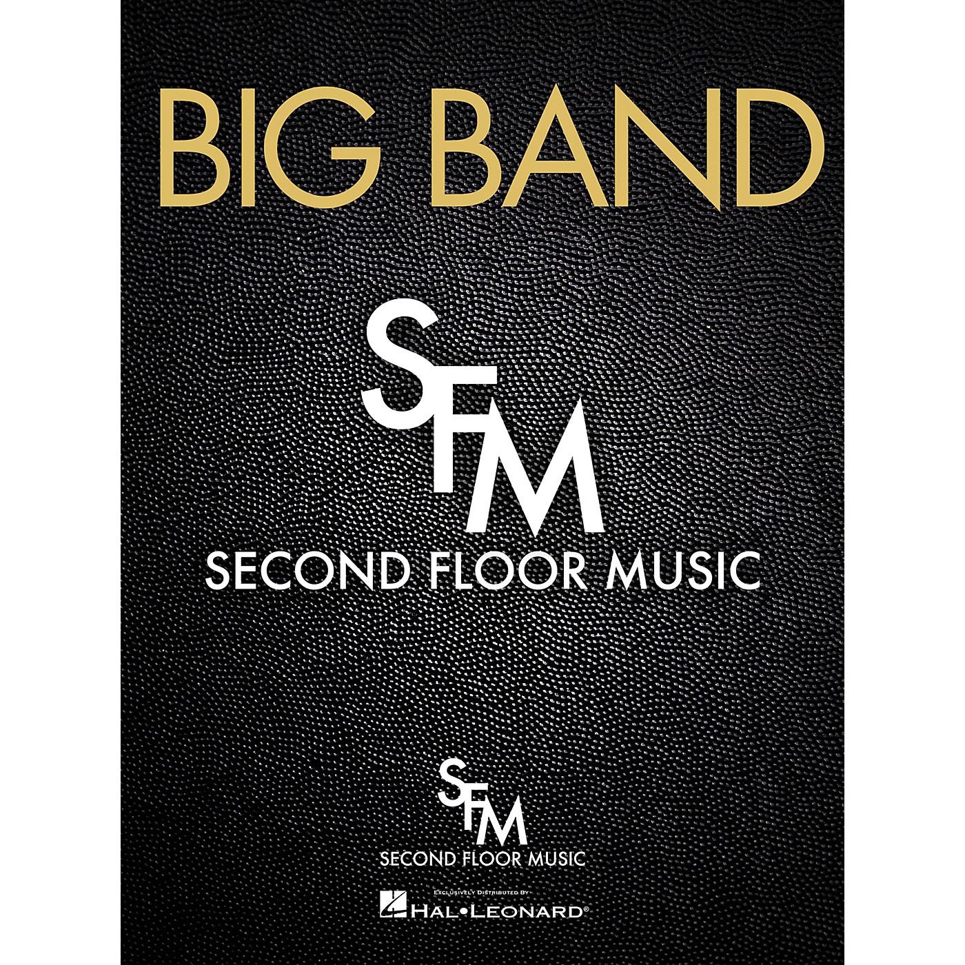 Second Floor Music Ms. B.C. (Big Band) Jazz Band by Bobby Watson Arranged by Bobby Watson thumbnail