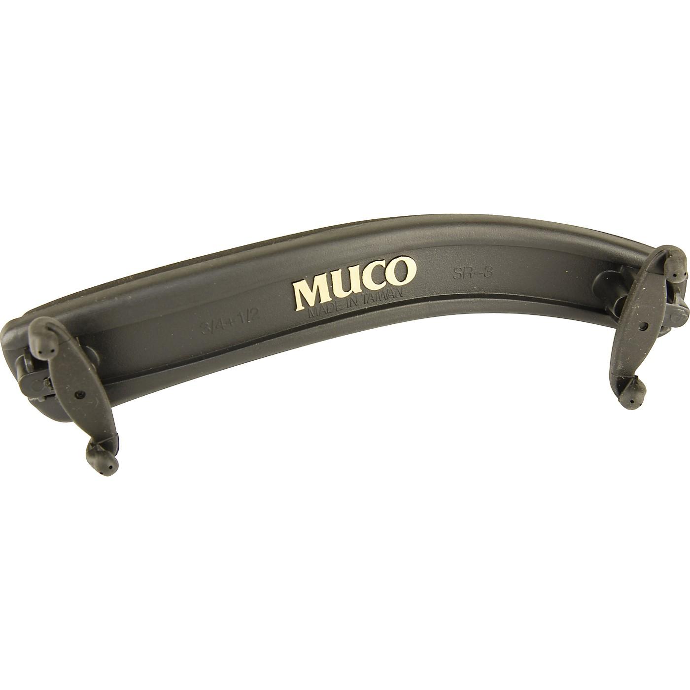 Otto Musica Muco Easy Model Shoulder Rest For Viola Muco