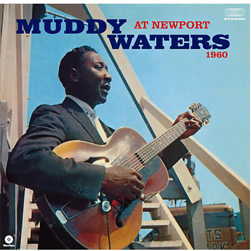 Alliance Muddy Waters - At Newport 1960 thumbnail