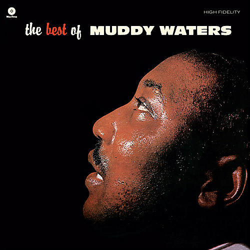 Alliance Muddy Waters - Best Of thumbnail