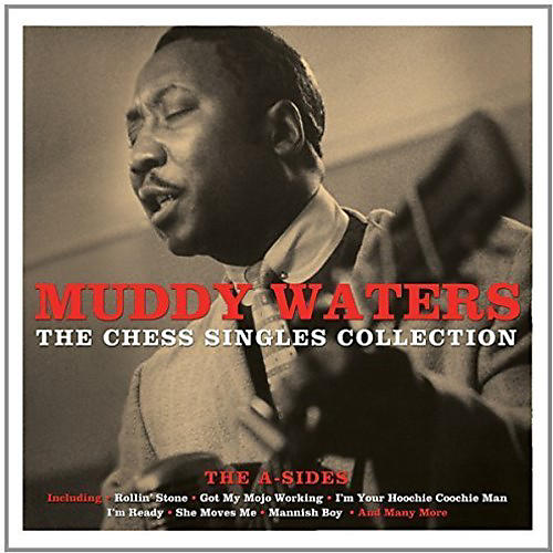 Alliance Muddy Waters - Chess Singles Collection thumbnail